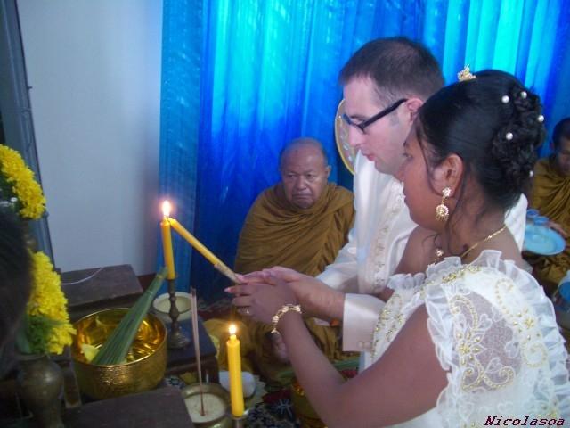 offrandes aux moines prire pour le mariage - Priere Pour Un Mariage Heureux
